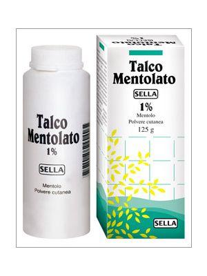 MENTOLO SELLA*1% 1FL 100G