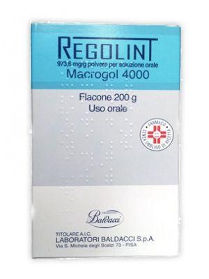 REGOLINT*OS POLV200G 973,6MG/G