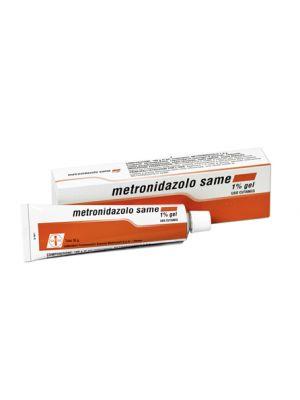 METRONIDAZOLO SAME*GEL 30G 1%