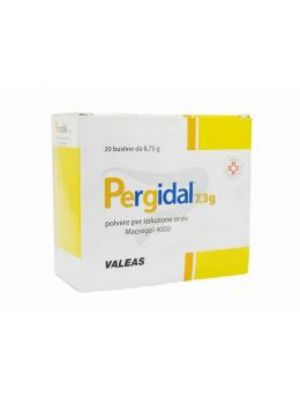 PERGIDAL*OS POLV 20BUST 7,3G