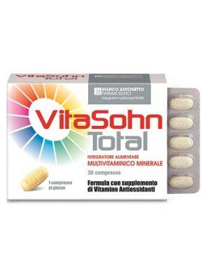Vitasohn Total 30 Compresse