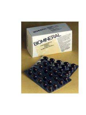 Biomineral 100 Capsule