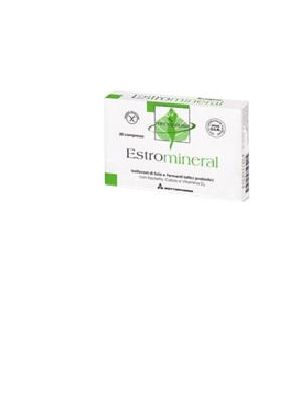 Estromineral 20 Compresse