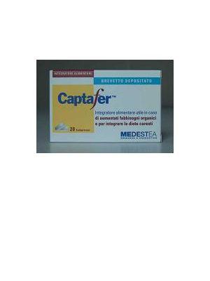 Captafer 20 Compresse