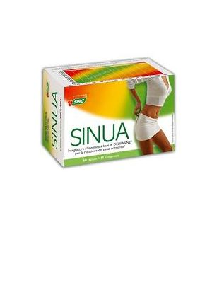 Sinua 60cps + 15cpr