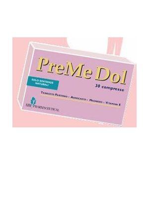 Premedol 30 Compresse 330 mg
