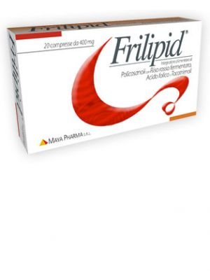 Frilipid 20 Compresse