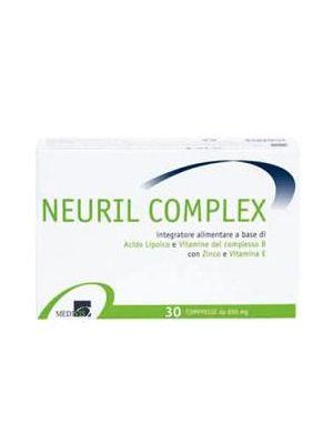 Neuril Complex 30 Compresse