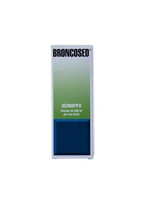 Broncosed Sciroppo 200ml