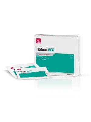 Tiobec 600  Bustine