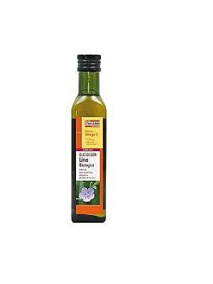 Olio Semi Lino 250 ml
