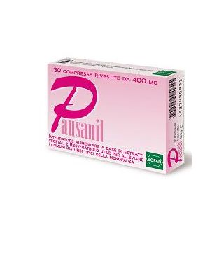 Pausanil 30cpr