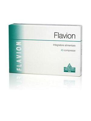 Flavion 40 Tavolette