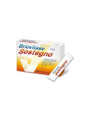 Briovitase Sostegno 14 Bustine Monodose