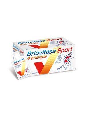 Briovitase Sport 4 Energie 10 Bustine