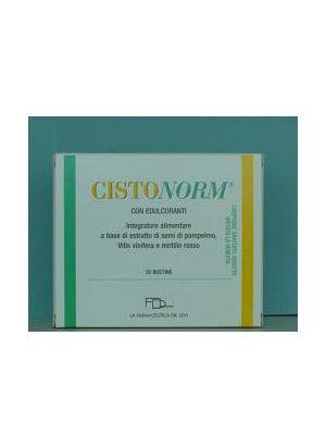 Cistonorm 20 Bustine