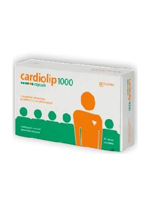 Cardiolip 1000 Capsule