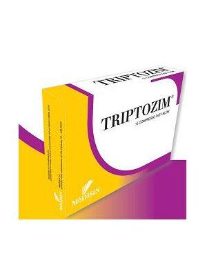 Triptozim 15 Compresse
