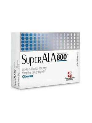 Superala 800 Compresse