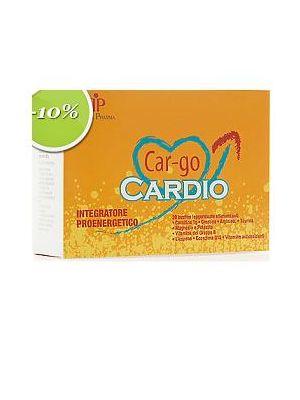 Car-go Cardio 20 Bustine