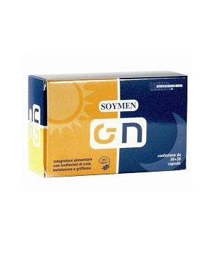 Soymen Gn 30 Capsule
