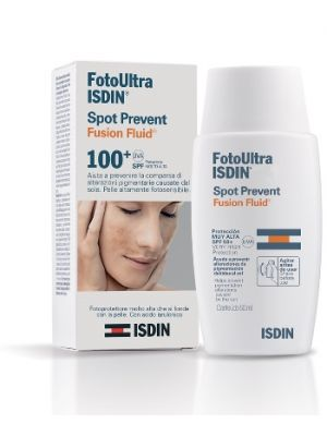 Isdin Foto Ultra Spot Prevent 50 ml