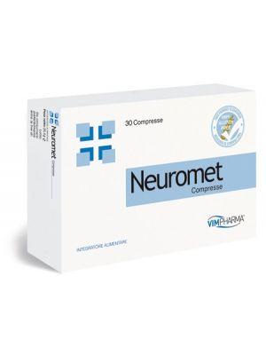Neuromet 30 Compresse