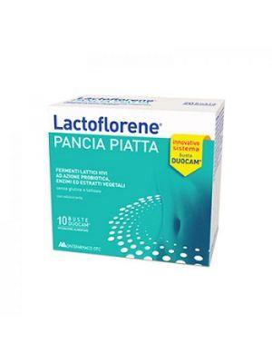 Lactoflorene Pancia Piatta10 Bustine