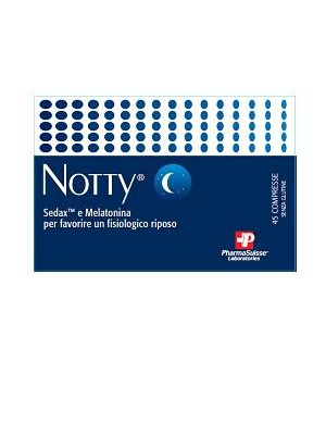 Notty 45 Compresse