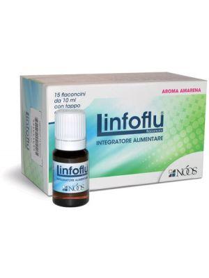 Linfoflu 15 Flaconcini 10ml