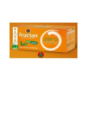 Fructan Zero 30bust+3omaggio