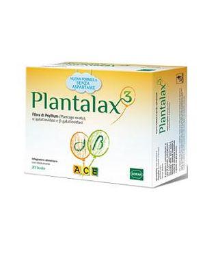 Plantalax 3 Ace 20bust