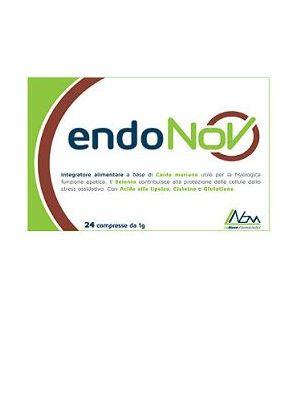 Endonov 24 Compresse