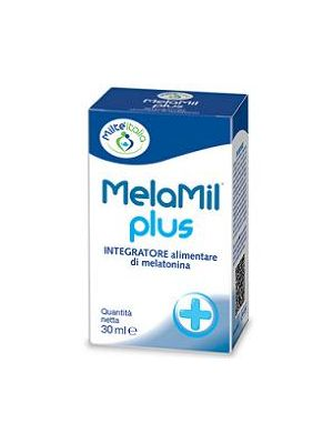 Melamil Plus Gocce 30ml