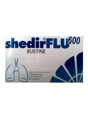 Shedirflu 600 Bustine
