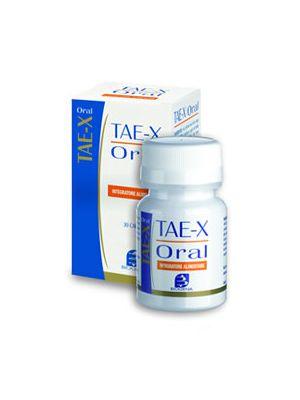 Tae X Oral 30 Capsule
