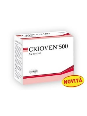 Crioven 500 Bustine