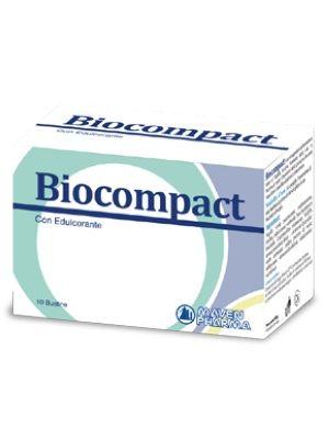 Biocompact 10 Bustine