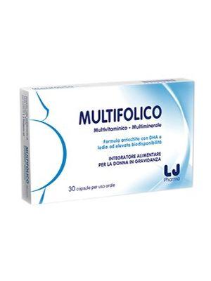 Multifolico 30 Capsule