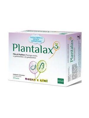 Plantalax Prugna/kiwi 20bust