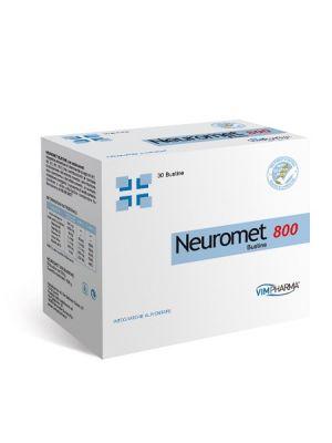 Neuromet 800 Bustine