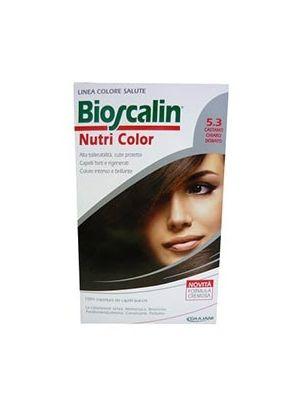 Bioscalin Nutricolor 5,3 Castano Chiaro Dorato