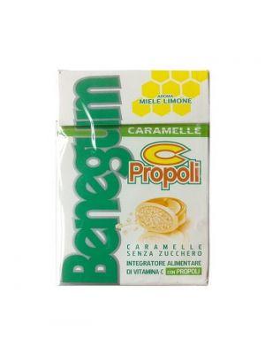 Benegum C Propoli Caramelle