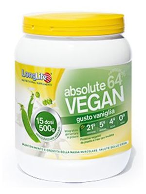 Longlife Absolute Vegan 500 g