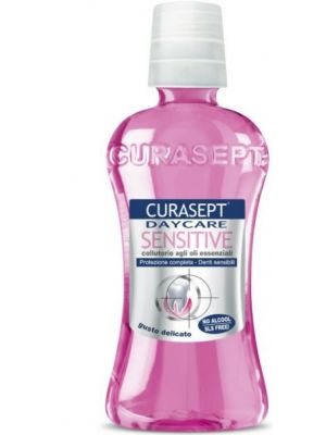 Curasept Daycare Colluttorio Denti Sensibili 250 ml