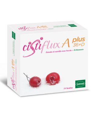 Cistiflux A Plus 36+d Bust
