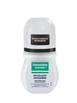 Somatoline  Deo Invisibile Roll On 50 ml