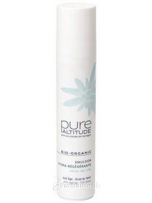 Pure Altitude Bio Organic Emulsione hydra-rigenerante 40 ml