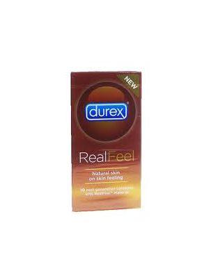 Durex Real Feel 6 profilattici