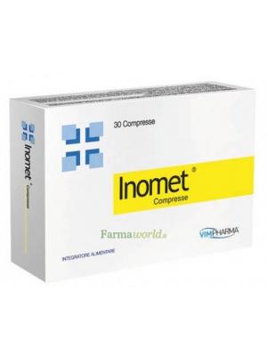 Inomet 30 Compresse